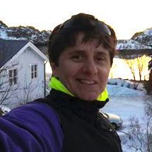 Helen Olague