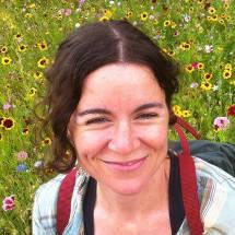 Mónica Fuentes