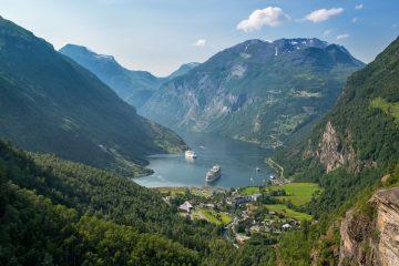 11 Consejos para viajar con éxito en autocaravana por Noruega ...