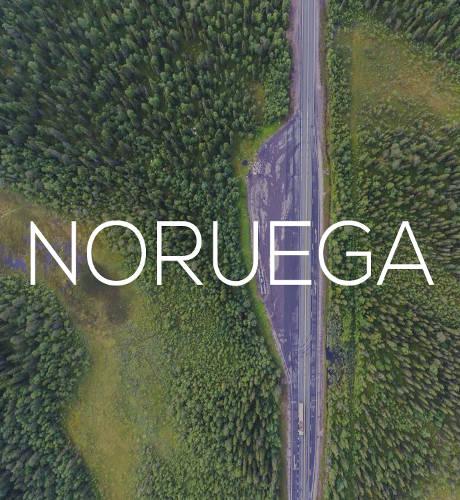 Conduce en Noruega