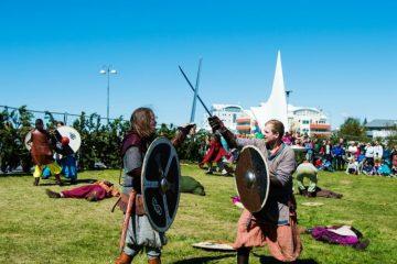 Fiestas de Islandia tradicionales y costumbres