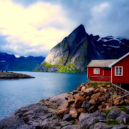 Viaje a Noruega. 15 días en el norte y en el sur