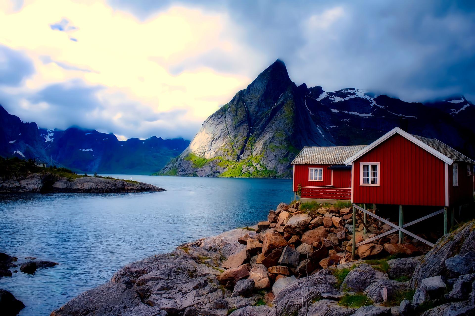 imágenes detalladas lindo baratas paquete elegante y resistente Ruta Gran Viaje a Noruega | Viaje de 15 días | Grupo ...