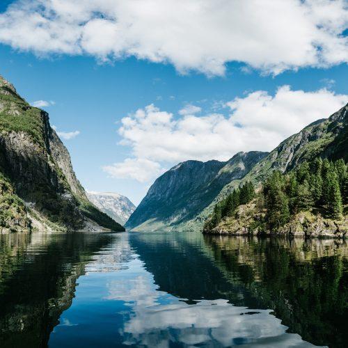 Viaje fiordos noruegos - Multiaventura