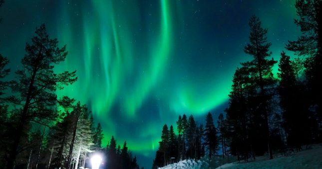 aurora-boreal-rovaniemi