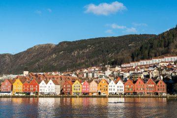 Muelle Bergen