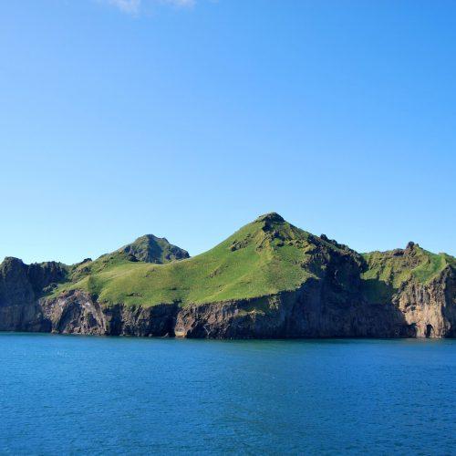 Westman Islands vista genérica