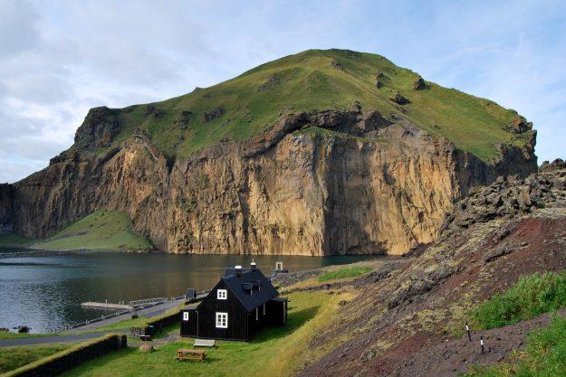 Qué ver en Vestman Islands