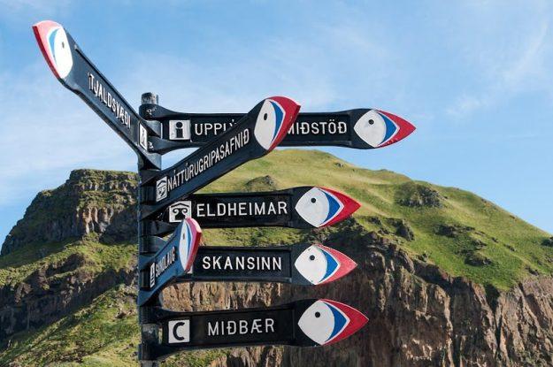 Qué hacer en las islas de Vestman