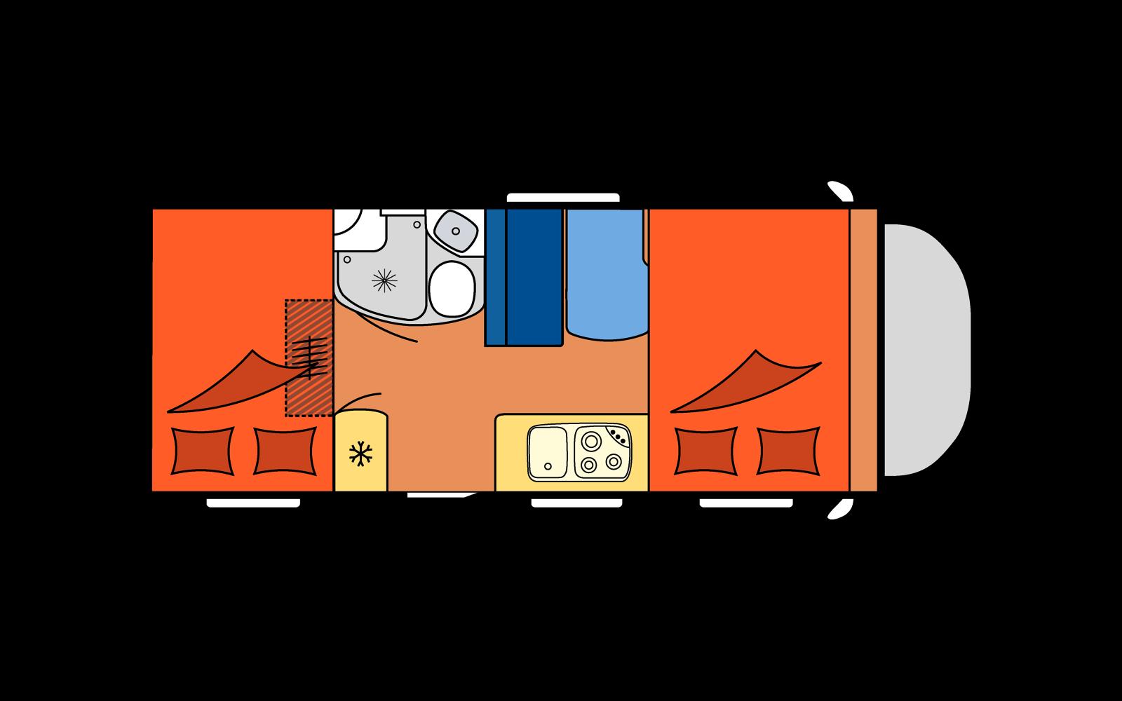 Ejemplo distribución autocavanana LARGE