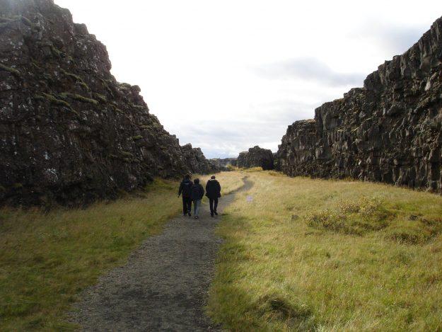 Grabación Juego de Tronos Islandia