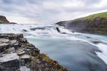 Thingvellir Islandia Círculo Dorado