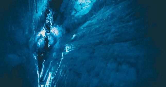 Cueva de hielo en Islandia - Langjökull desde Reykjavík