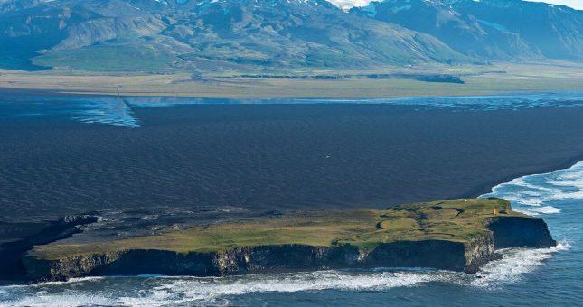 Ingólfshöfði - Islandia